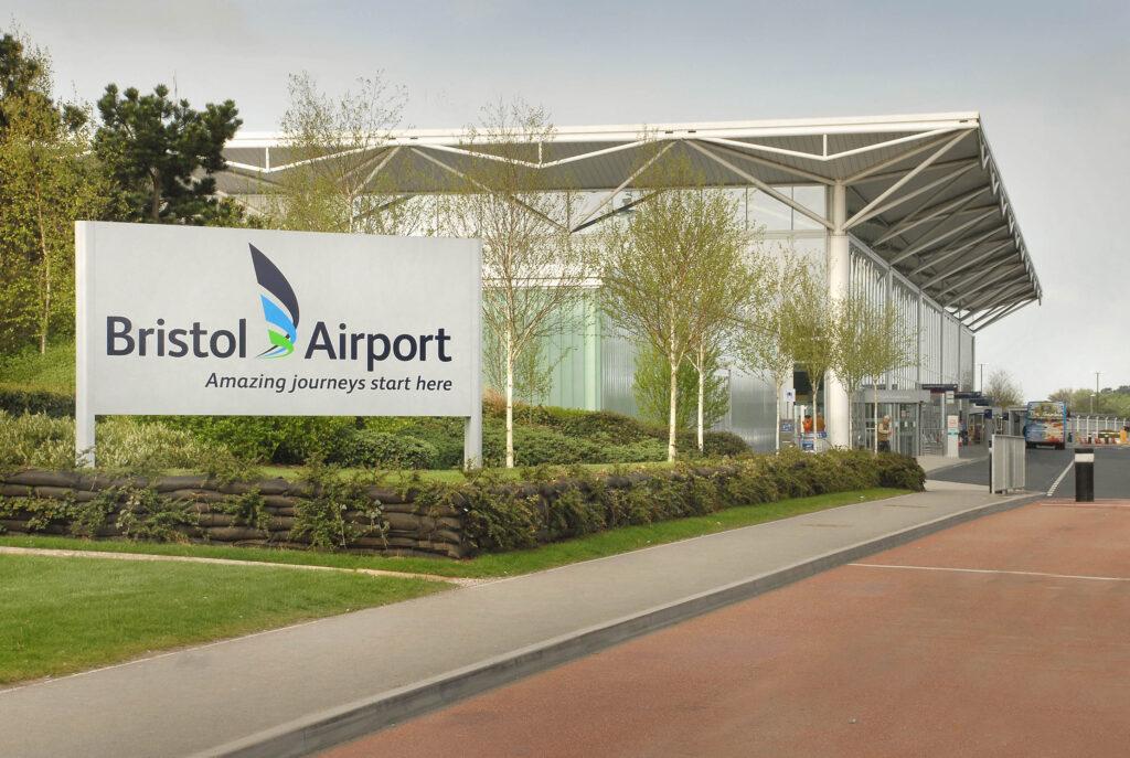 cabbys bristol airport